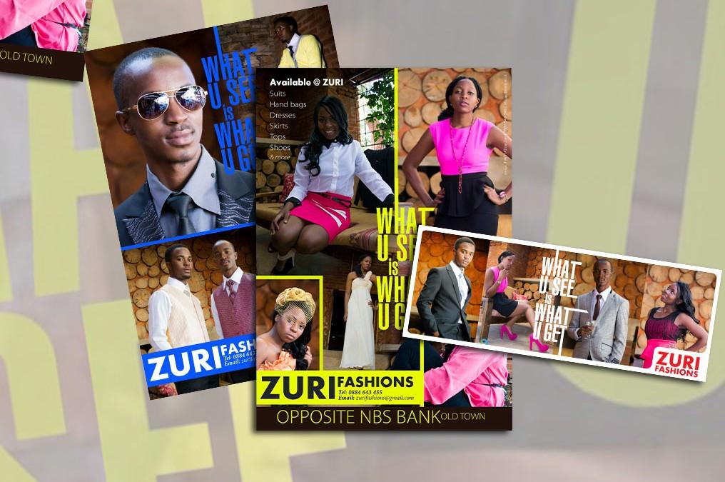 Zuri Fashions