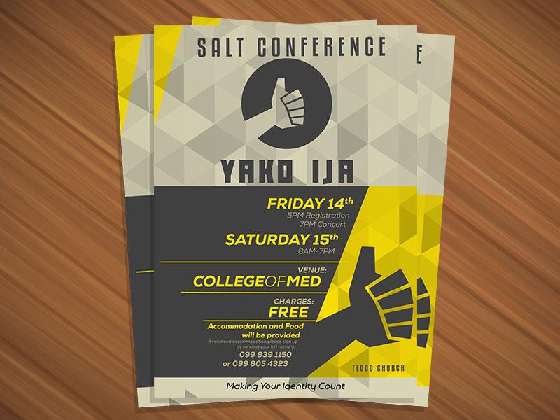 Salt Conference